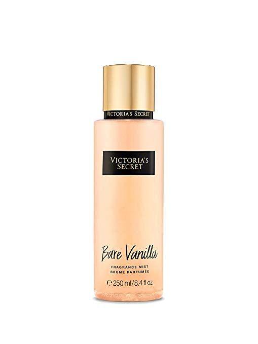 6f5e2ece21fd1 Victoria's Secret Fragrance Mist Bare Vanilla   Body Mist ...