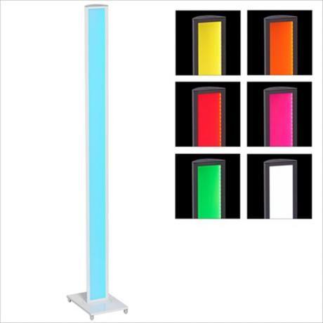 Koncept Tono Contemporary LED Floor Lamp