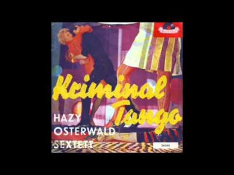 Ralf Bendix & Hazy Osterwald - Kriminal Tango (1959)