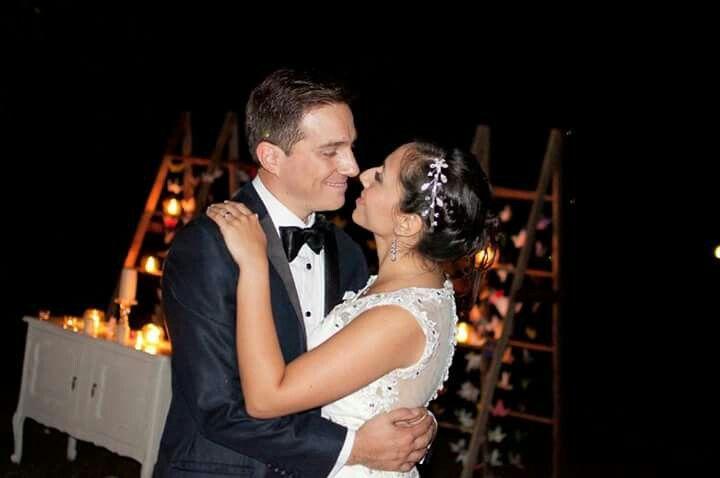 Matrimonio al natural