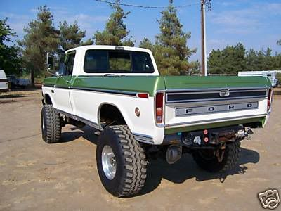 1977 f350 | calling all super camper specials - Page 15 - Ford Truck Enthusiasts ...