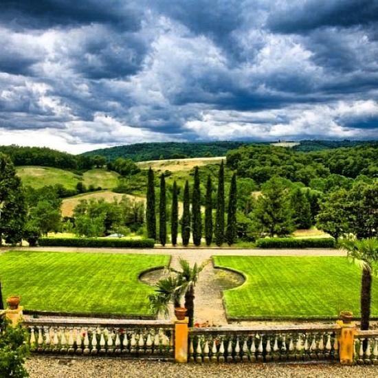 55 best Italian Gardens images on Pinterest   Gardening, Landscaping ...
