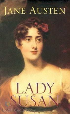 Lady Susan by Jane Austen *****