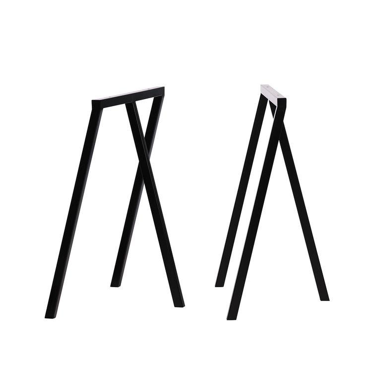 Hay - Loop Stand Frame, Tischböcke
