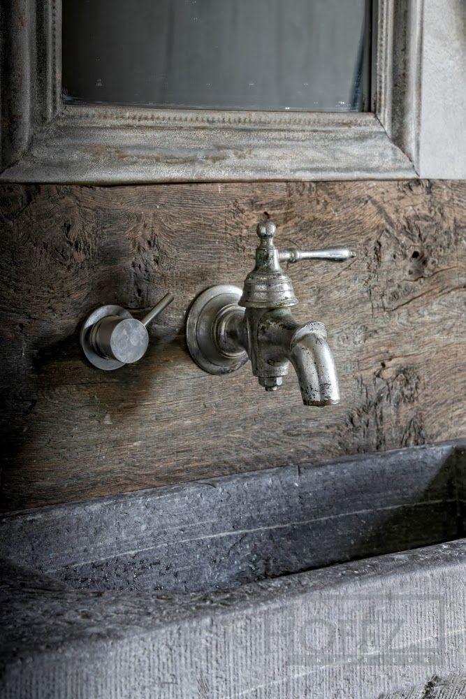Franciskas Vakre Verden: Inspirasjon til badet
