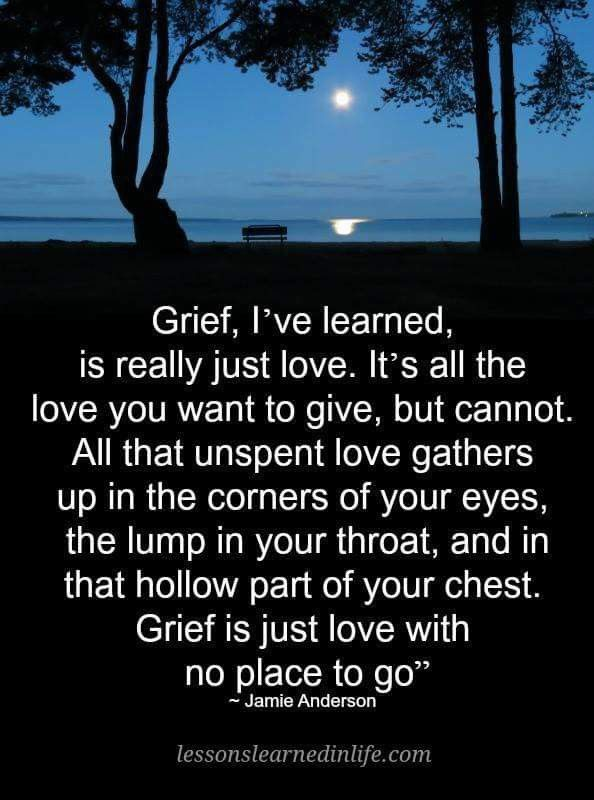 Pin by Cari Bishop-Smith on    Wordsmithing    | Grief, Dealing with