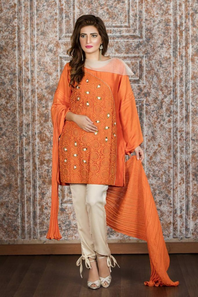 59b319929c New Nadia Hussain Premium Lawn Dresses Collection 2019 By Shariq Textiles