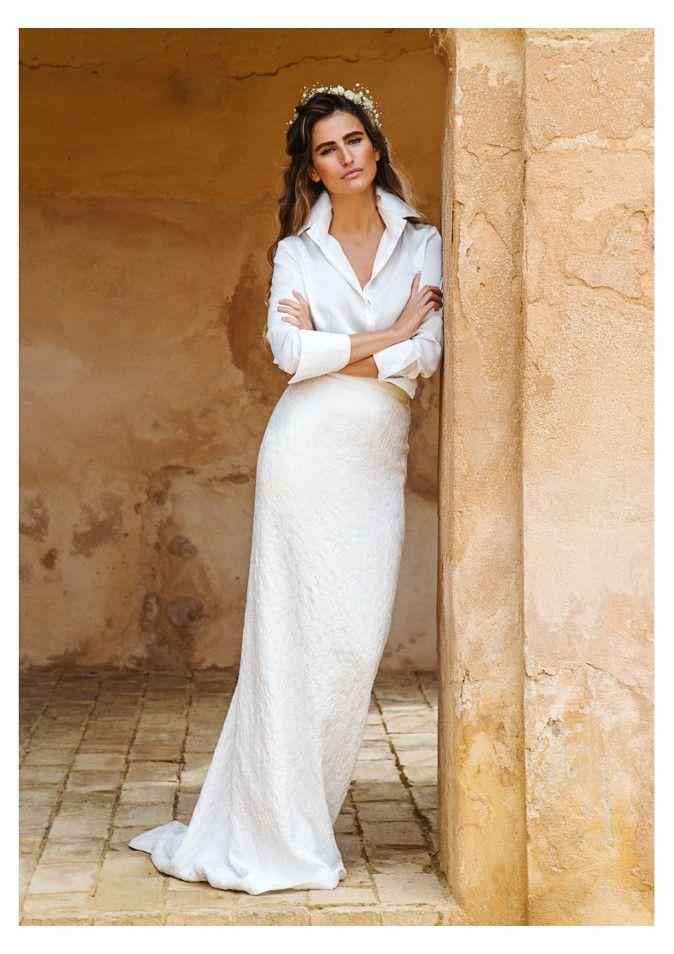 vestidos de novias panambi - colección de novias en 2019   amazing
