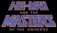 HE-MAN and the MASTERS of The Universe (1983-1985)