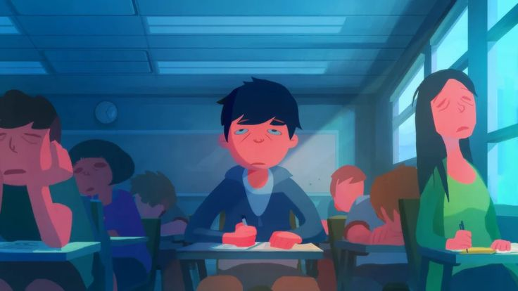 Afternoon Class Trailer (2014) on Vimeo