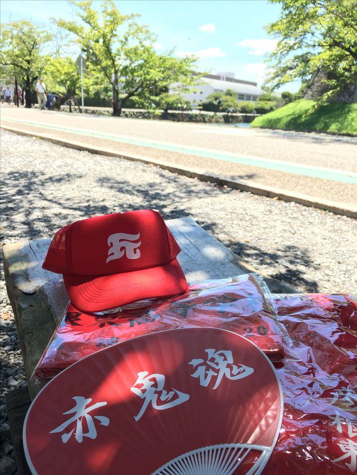 甲子園出場おめでとう!