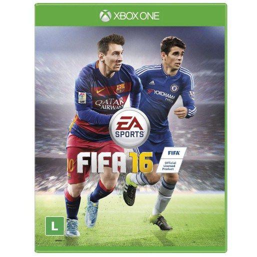 Jogo FIFA 16 para Xbox One