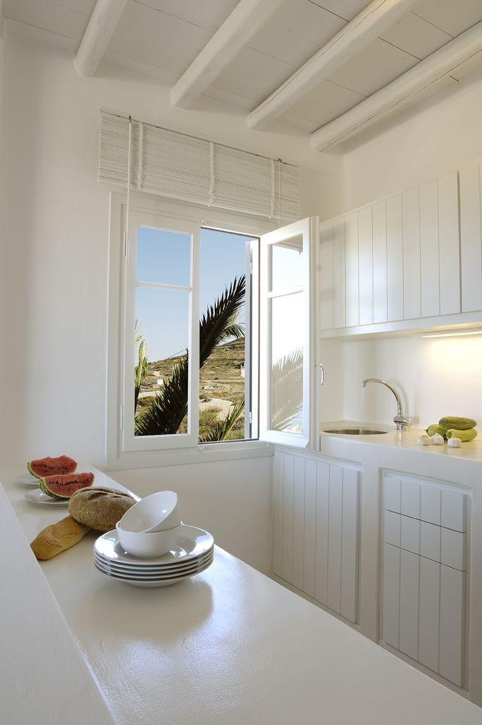 Kitchen - Suite 8