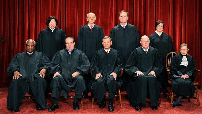 Supreme Court On Gay Marriage: Sure, Who Cares | The Onion - Americas Finest News Source may it go exactly like this