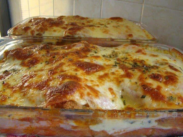 O tradicional Filé a parmegiana, receitinha maravilhosa!! - Aprenda a preparar essa maravilhosa receita de Filé a parmegiana