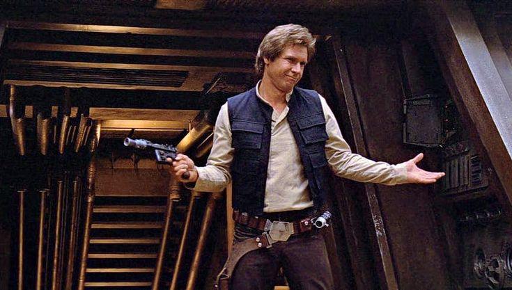 Correos de España lanzará un sello especial de Star Wars  ||  Será una tirada de 300.0000 unidades del sello especial de Star Wars con motivos de Han Solo que saldrán a a un precio de 5 euros cada bloque. https://hipertextual.com/2018/02/correos-sello-han-solo?utm_campaign=crowdfire&utm_content=crowdfire&utm_medium=social&utm_source=pinterest by zirigoza.eu