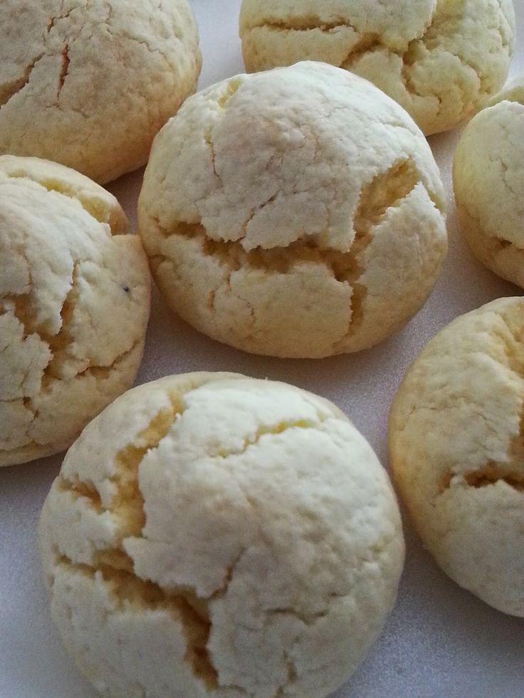 Sedo'dan Lezzetli Tarifler: Muz pudingli,nişastalı kurabiye