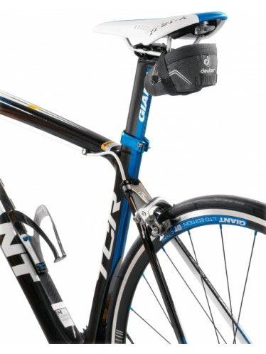 Τσαντάκι Ποδηλάτου Deuter Bag S | www.lightgear.gr