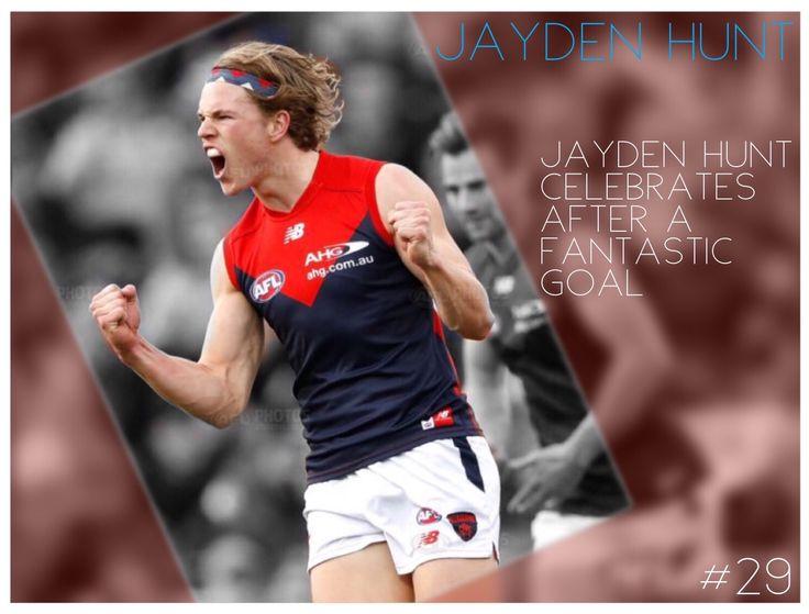 Follow @jaydenhunt29 on Instagram!