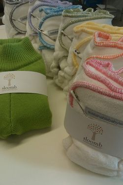 Must have #3 - anything from S'bish! #clothdiapers #nopins