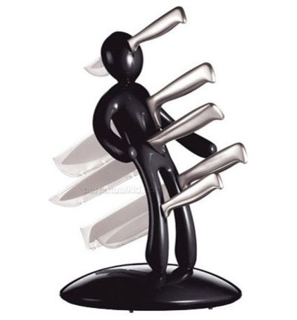 I actually have one of these in metallic grey. Best thing I ever brought for the kitchen!!