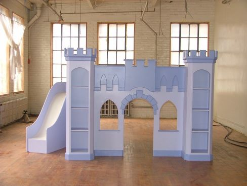 Image detail for beds unique kids beds princess for Stylish children s furniture