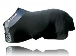 Therapeutic Fleece Horse Blanket by Back on Track, a company that donates up to $30,000 per year to qualified nonprofit equestrian organizations around the world.  ($259.00)