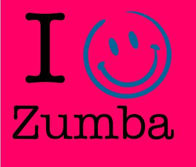 I Love Zumba   Get out there and DANCE!  The Ballroom Dance Company 8900 SW Commercial Street Tigard, Oregon 97224 www.theballroomdancecompany.com