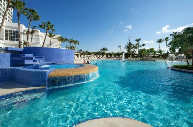 Riu Palace Antillas - 10 Best Caribbean All-Inclusive Resorts for 2015 | Fodors