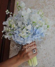 bouquet ortensie blu e mughetto - Cerca con Google