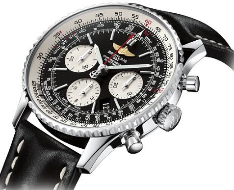 часы мужские breitling bentley navitimer