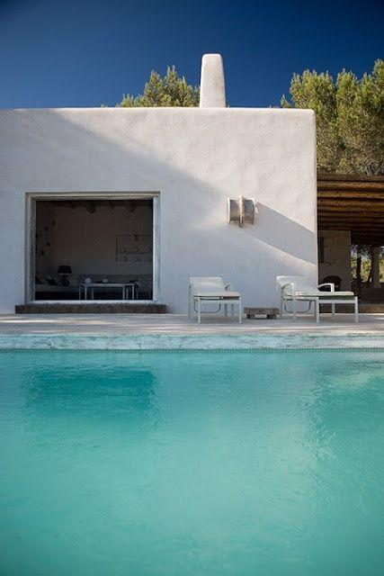 Superior Formentera: Villa à Louer