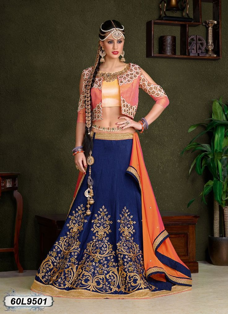 Lehenga online shopping cash on delivery