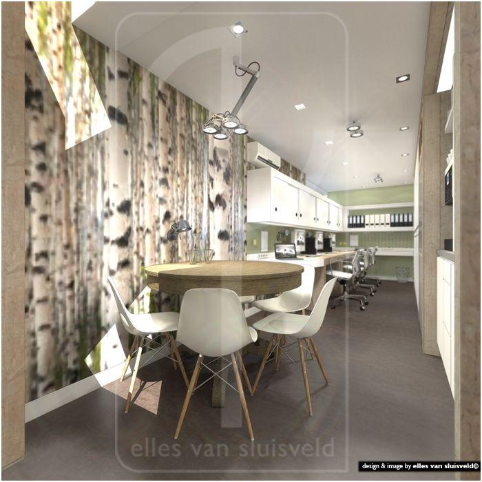 Meer dan 1000 idee n over kantoorruimte ontwerp op pinterest kantoorruimtes kantoren en - Tafel een italien kribbe ontwerp ...