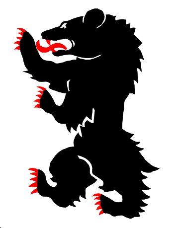34 best bear symbolism images on pinterest illuminated