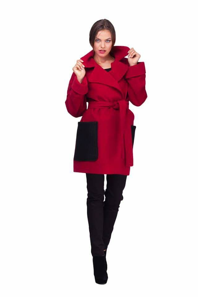 Coat Lilo