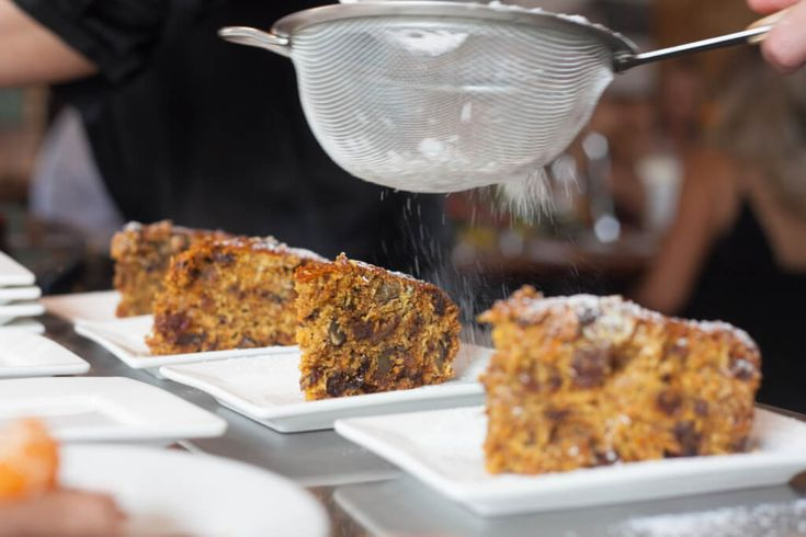 Live Longer - Everyone needs a tried-and-truecarrot cake recipe, and this one is a total crowd pleaser! Change it up by substituting sultanas for other dried fruit or even crushed pineapple for a super moist...