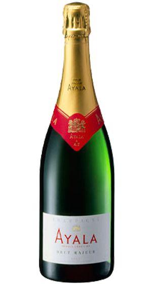 Ayala Champagne Brut Majeur NV