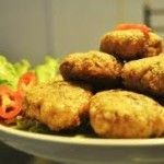 Resep Masakan Perkedel Tempe Pedas