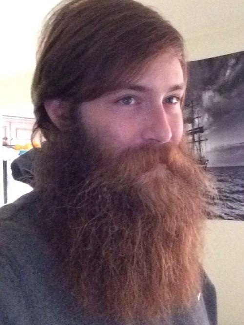 Beautiful Full Thick Long Beard And Huge Mustache Beards
