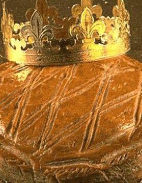 Galette des rois à la Normande - ELLE