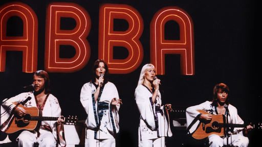 'ABBA - Thank you for the music' heute, So. (19. Oktober 2014), 15:25 Uhr bei Einsfestival #Abba #1970er #70ies #1980er #80ies #Musik #music #TV #Tipp