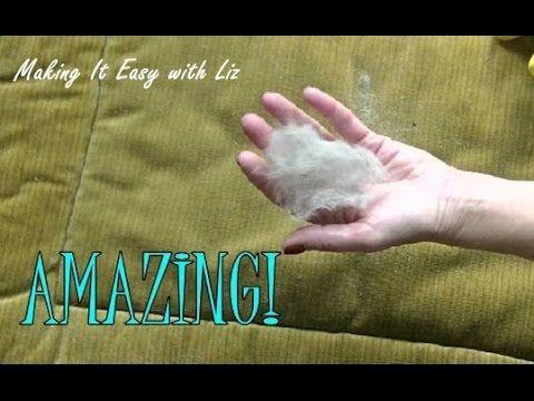 Így tisztítsd meg a kanapéd a szőrtől, szösztől pillanatok alatt! második oldal