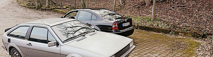Volkswagen tuning passat scirocco
