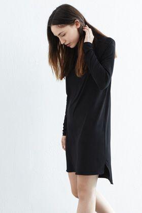 Long sleeve shirt dress uk size
