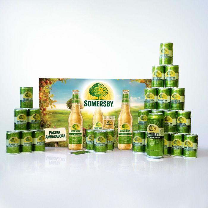 Witamy Ambasadorów w kampanii Somersby! :) Odkryjcie wyjątkowy smak, subtelną zawartość alkoholu oraz delikatne musowanie bąbelków, które sprawiają, że czas płynie wolniej i każdy przenosi się do świata owocowej radości. Wraz z Lordem Somersby czekamy na Waszą aktywność w kampanii! :) #OdkryjSomersby