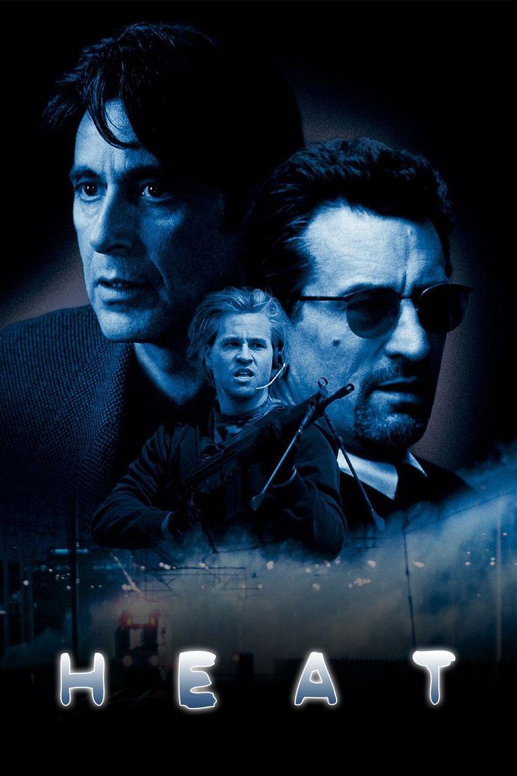 Heat Movie Poster http://ift.tt/2EiO9af