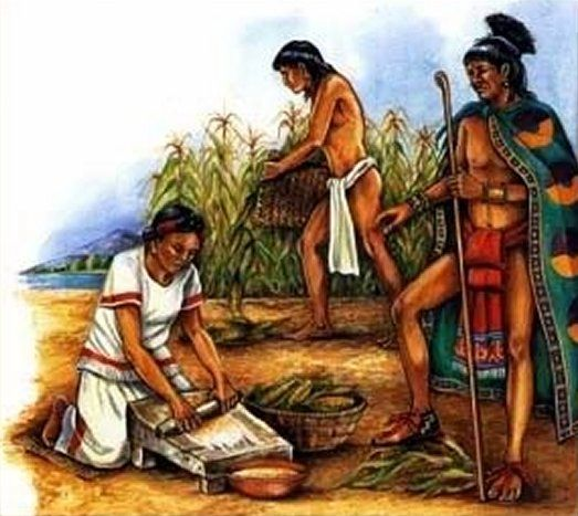 Slaves In The Aztec Empire Had Much Better Rights Than In Any Other Ancient Society