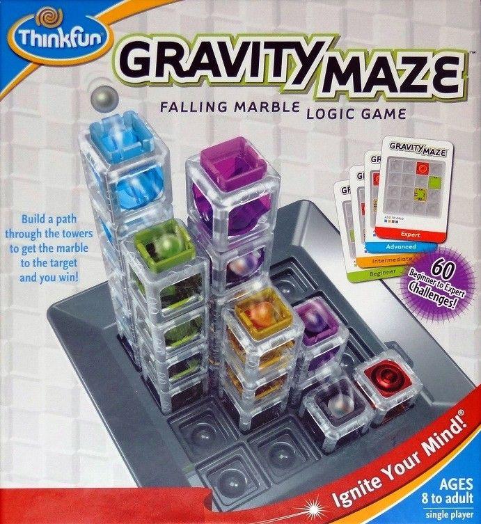 Gravity Maze on www.amightygirl.com