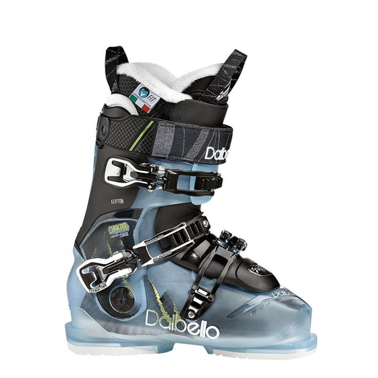 Dalbello KR 2 Chakra Ski Boot - Womens
